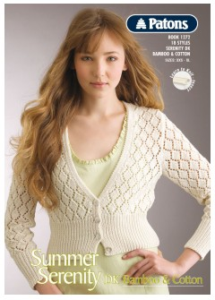 Patons Knitting Pattern Book 1272