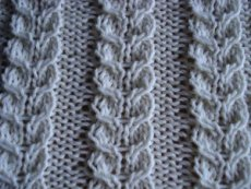 Celtic cable knitting pattern free ⋆ knitting bee.