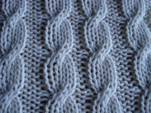 Cable Knitting Stitch Patterns
