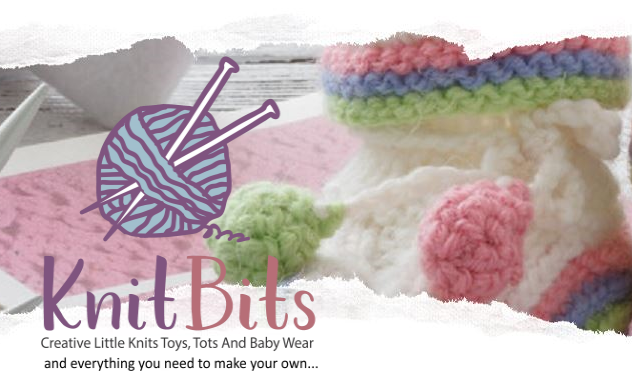 KnitBits - Knitting Naturally's online store